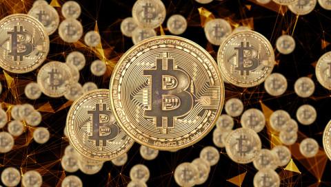 Die Londoner Polizei hat Bitcoin von einem Hacker beschlagnahmt