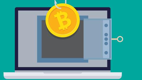 Der nigerianische Prinz braucht jetzt Bitcoin statt Dollar