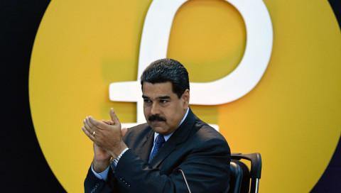 Zcash soll für Venezuela zur Petro-Alternative werden