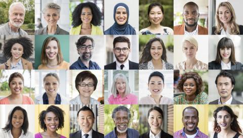 Gesichtserkennung: IBM will Algorithmen, die nicht rassistisch oder sexistisch sind