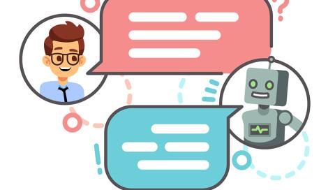 Noch sind Chatbots ziemlich dumm, aber das soll sich ändern