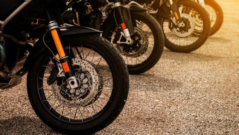 Diese 6 elektrischen Zweiräder sind eine Probefahrt wert