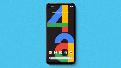 Google Pixel 4a: Bei diesem Smartphone ist nicht nur der Preis heiß