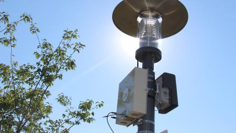 So könnte Künstliche Intelligenz für saubere Luft in unseren Städten sorgen