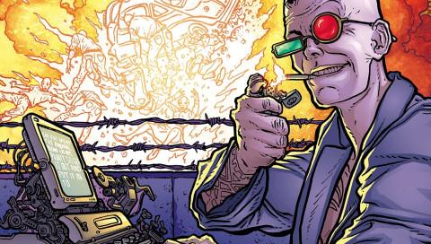 WIRED empfiehlt: Diese Cyberpunk-Werke solltet ihr kennen!
