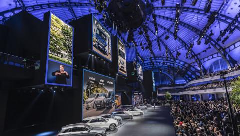 IAA 2019: Das Beste von der Automesse