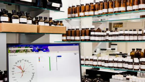 Eine Künstliche Intelligenz von IBM entwickelt jetzt Parfum