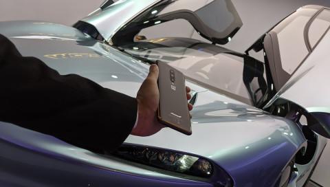 Weltpremiere: Das neue OnePlus 7T Pro in der McLaren-Edition