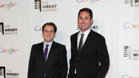 Nach Zoff mit Zuckerberg: Die Instagram-Gründer ziehen sich zurück