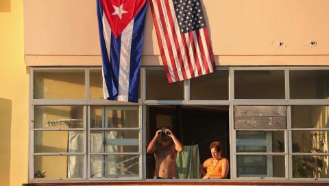 Sind US-Diplomaten in Kuba Opfer einer Schall-Attacke geworden?