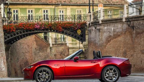 Mazda wird 100: Wie aus einer Kork-Fabrik auf einmal Autos rollten