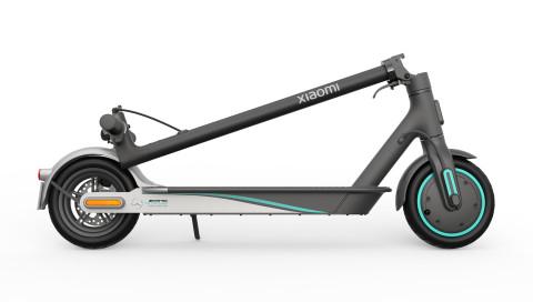 Xiaomi und Mercedes-AMG Petronas präsentieren limitierten Formel-1-E-Scooter