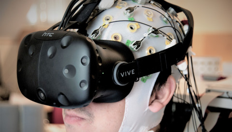 Wie Virtual Reality dabei helfen kann, unsere Gedanken und Gefühle zu entschlüsseln