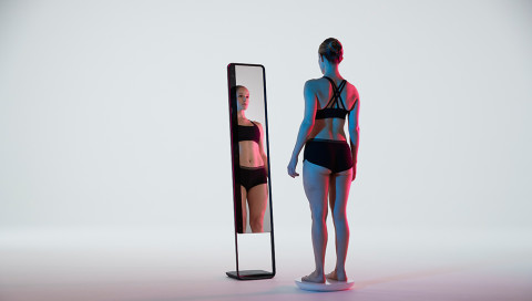 Dieser 3D-Körperscanner zeigt euch die nackte Wahrheit