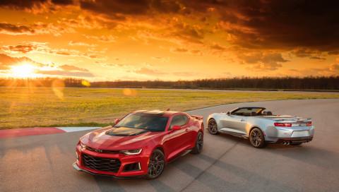 Von Opel Adam bis Corvette: Diese sechs Autos verschwinden vom Markt