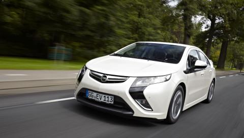Opel: Der E-Corsa kommt 2020