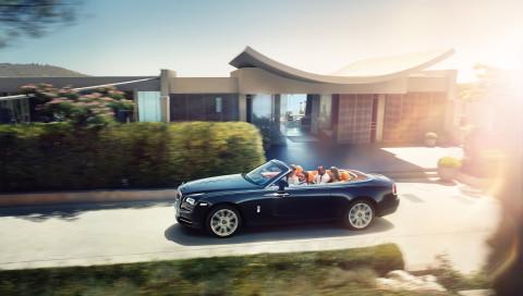Mythos Rolls-Royce – eine Marke im Wandel