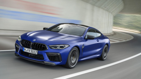 Der neue BMW M8: Alles zum Super-8er aus Bayern mit 625 PS