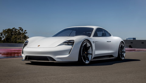 Sportwagen der Zukunft: Porsche wappnet sich für den Kampf mit Tesla & Co.