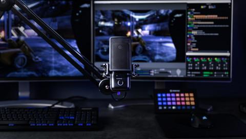 Streaming leicht gemacht: Das perfekte Einsteiger-Setup für Twitch, YouTube und Co.