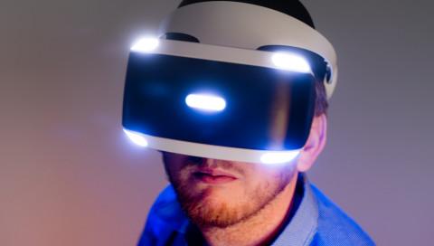 WIRED testet die neue PlayStation VR
