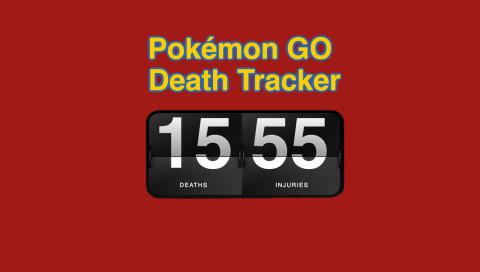 Death by Pokémon Go: Mit Pikachu lebt es sich gefährlich