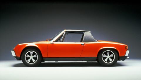 VW-Porsche 914: Als VW und Porsche gemeinsam den erfolgreichsten Sportwagen seiner Zeit bauten