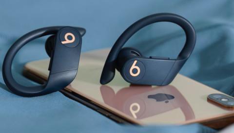 Die neuen Powerbeats Pro sind eine AirPod-Alternative