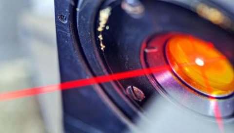 Eine neue Quantentechnologie verschlüsselt Telefongespräche