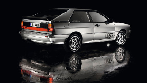Top 10: Das sind die coolsten deutschen Autos aus den Achtzigern
