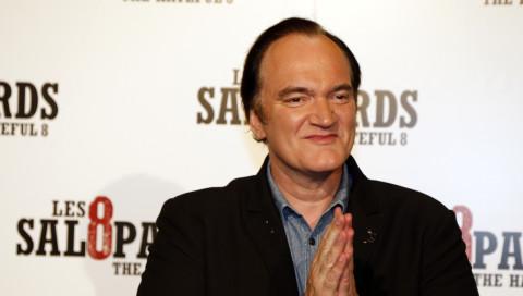 Tarantino ist das Beste, was Star Trek passieren kann