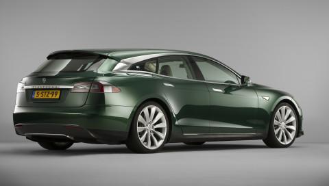Tesla-Umbauten: So haben Sie die Modelle noch nie gesehen