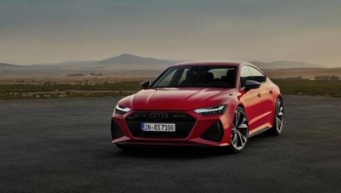 Feurige Neuauflage: Das ist der Audi RS 7 Sportback 2020