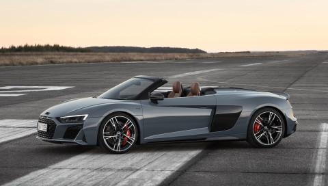 Das sind die besten Cabriolets von Audi