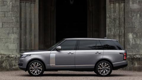 Luxus für die ganze Familie: Die 10 exklusivsten Familienautos