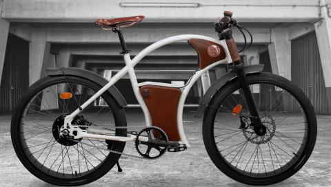 Rayvolt Torino: Das Muscle-Car unter den E-Bikes