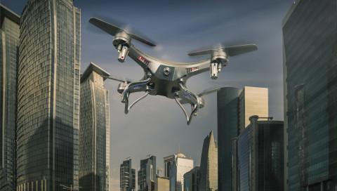 Die ersten globalen Drohnenstandards liegen vor