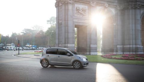 Grün und günstig: 5 E-Autos für unter 20.000 Euro