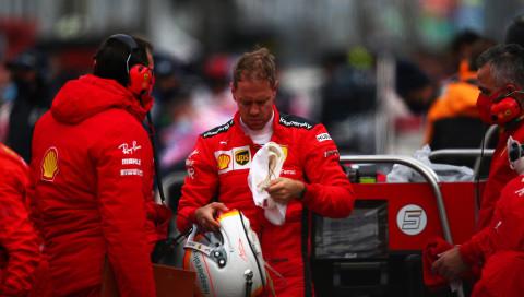 Sebastian Vettel räumt seine Garage auf: Diese Sportwagen stehen nun zum Verkauf