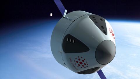 Dieses Start-up plant eine Roboterfabrik im Weltall
