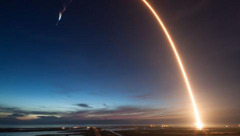 Der NASA-Chef will zukünftig Werbung bei Weltraum-Missionen erlauben