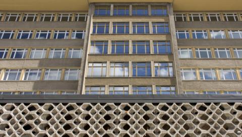 Könnte Google ins alte Stasi-Hauptquartier einziehen?