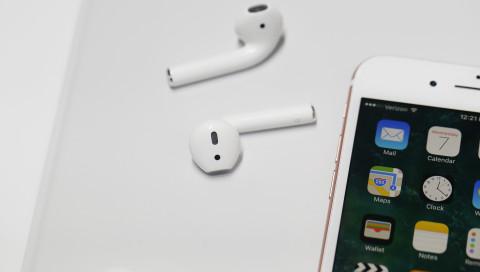 AirPods 3: Hat Apple versehentlich das neue Design veröffentlicht?