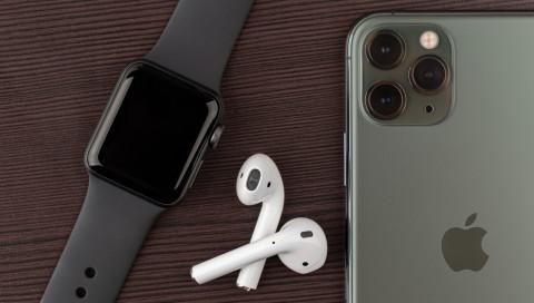 Apple: Dieses nervige Feature bei den AirPods verschwindet endlich