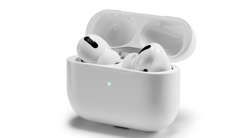 Apple AirPods richtig reinigen: Diese Waschmaschine macht's möglich!