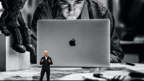 MacBook: Apple plant großes Redesign für 2021