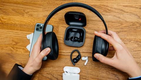 Apple: Over-Ear-Kopfhörer für 2020 geplant