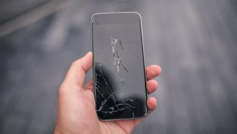 """Apple plant ein """"selbst reparierendes"""" Handydisplay"""