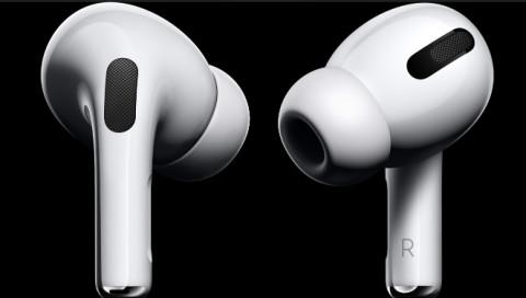 Apple: Forscht das Unternehmen an Unterwasser-AirPods?