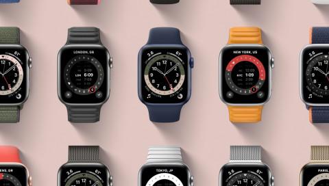 Apple Watch Series 6 und SE: Das können die beiden neuen Smartwatch-Modelle